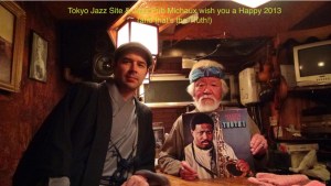 Jazz Pub Michaux Happy New Year 2013
