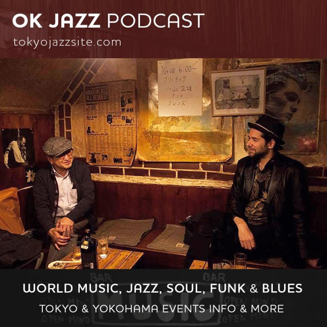 OK Jazz Podcast