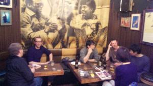 Tokyo Jazz Society