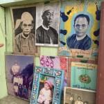 20th century Burmese music legends